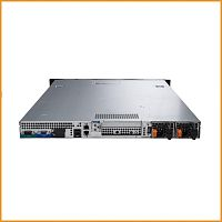 Сервер БУ DELL POWEREDGE R410 LFFx4