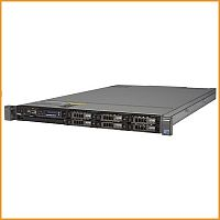Сервер БУ DELL PowerEdge R610 6xSFF / 2 x X5670 / 10 x 8GB / H700 512MB / 2 x 717W