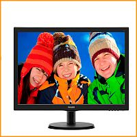 Монитор бу Philips 223V5LSB/01 21.5""
