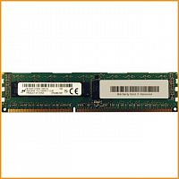 Оперативная память  8GB PC3-12800R ECC REGISTERED (IBM certified)