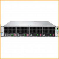 Сервер БУ HP PROLIANT DL380 Gen9 SFFx8