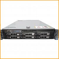 Сервер БУ DELL POWEREDGE R710 LFFx6
