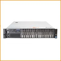 Сервер БУ DELL POWEREDGE R720 LFFx8