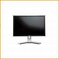 Монитор бу Dell UltraSharp 2407WFP 24""