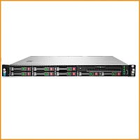 Сервер БУ HP ProLiant DL360 Gen9 4xLFF / 2 x E5-2620 v3 / 4 x 16GB 2133P / B140i / 500W