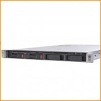 Сервер БУ HP ProLiant DL360 Gen9 4xLFF / 2 x E5-2670 v3 / 12 x 16GB 2133P / P440ar 2GB / 800W