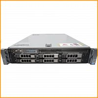 Сервер БУ DELL PowerEdge R710 6xLFF / 2 x X5675 / 8 x 16GB / H700 512MB / 2 x 870W
