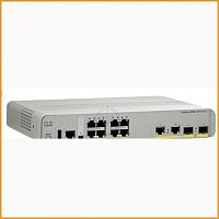 Коммутатор БУ Cisco Catalyst WS-C2960C-8PC-L