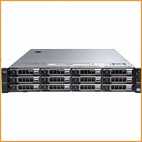 Сервер БУ DELL POWEREDGE R720 XD LFFx12