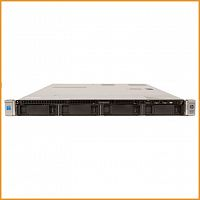 Сервер БУ HP ProLiant DL360 Gen9 8xSFF / 2 x E5-2660 v3 / 4 x 16GB 2133P / B140i / 2 x 500W