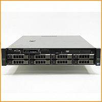 Сервер БУ DELL POWEREDGE R510 SFFx8