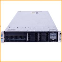 Сервер БУ HP PROLIANT DL380p Gen8 SFFx8