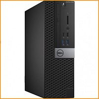 Компьютер БУ DELL 7040 TOWER на базе Intel Core i5-6500