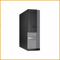 Компьютер БУ DELL 3020 DESKTOP MINI на базе Intel Core i3-4130T