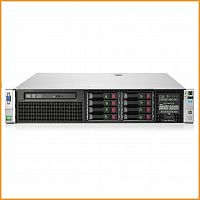 Сервер БУ HP PROLIANT DL385p Gen8 SFFx8