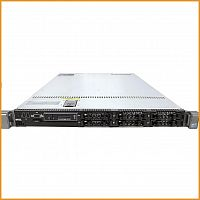 Сервер БУ DELL POWEREDGE R610 LFFx6