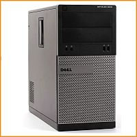 Компьютер БУ DELL 3010 DESKTOP на базе Intel Core i5-3570