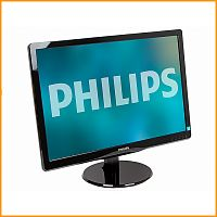 Монитор бу Philips 220V4LSB/01 22""