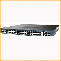 Коммутатор БУ Cisco Catalyst WS-C4948-10GE-S