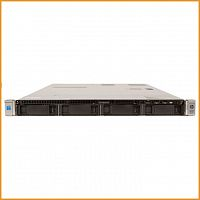 Сервер БУ HP ProLiant DL360 Gen9 8xSFF / 2 x E5-2620 v3 / 4 x 16GB 2133P / B140i / 500W