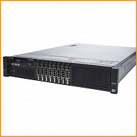Сервер БУ DELL POWEREDGE R720 V2 SFFx8