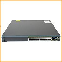 Коммутатор БУ Cisco Catalyst WS-C2960S-24PD-L