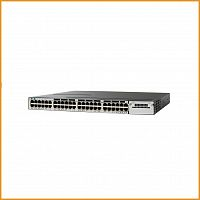 Коммутатор БУ CISCO Catalyst WS-C3750-48PS-S