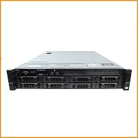 Сервер БУ DELL POWEREDGE R720 SFFx8 Intel Xeon E5-2640