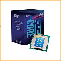 Процессор бу Intel Core i3-7300 (BOX)