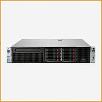 Сервер БУ HP PROLIANT DL380p Gen8 SFFx16