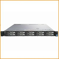 Сервер БУ DELL PowerEgde R620 10xSFF / 2 x E5-2680 v2 / 8 x 16GB / H710p Mini 1GB / 2 x 750W