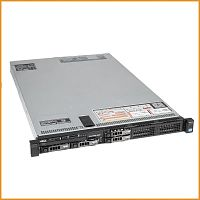 Сервер БУ DELL POWEREDGE R620 SFFx4