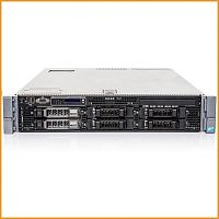 Сервер БУ DELL PowerEdge R710 4xLFF / 2 x X5675 / 8 x 8GB / H700 512MB / 2 x 870W
