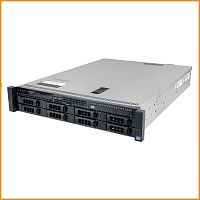 Сервер БУ DELL POWEREDGE R520 V3 LFFx8