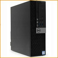 Компьютер БУ DELL 3040 DESKTOP MINI на базе Intel Core i5-6500T