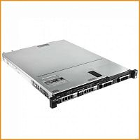 Сервер БУ DELL POWEREDGE R320 SFFx8