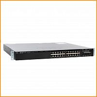 Коммутатор БУ CISCO Catalyst WS-C3650-24PS-E