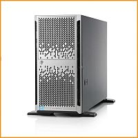 Сервер БУ HP ProLiant ML350p Gen8 8xSFF / 2 x E5-2660 / 10 x 4GB / P420i 512MB / 2 x 460W