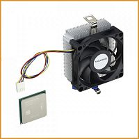 Процессор бу AMD Athlon 3000G (BOX)