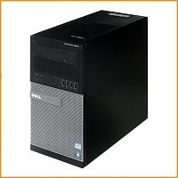 Компьютер БУ DELL 9010 DESKTOP на базе Intel Core i5-3550