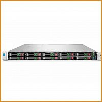 Сервер БУ HP ProLiant DL360 Gen9 8xSFF / 2 x E5-2620 v3 / 2 x 16GB 2133P / B140i / 500W